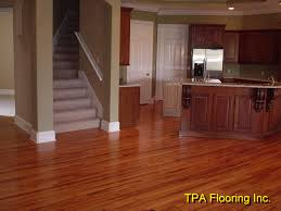 Laminate Flooring With Oak Cabinets Gallery 1