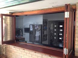 Fly Screens For Awning Windows Hiss Retractable Insect Screens For Window And Door