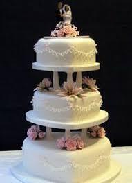 Wedding Cakes Classic 3 Tier Heart Wedding Cakes Pinterest