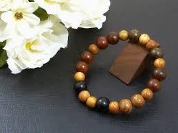rosary shop gokurakuya rakuten global market wood 7 trees breath