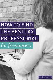 diy vs hiring a pro how to find the best tax professional near you