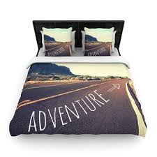 Travel Duvet Cover Duvet Cover Selection Kess Inhouse