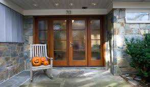 Exterior Doors Glass Types Of Glass That Front Doors Can Feature