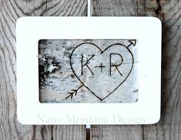 initials carved in tree heart with initials craft inspiration