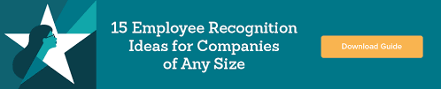 employee recognition ideas for companies of any size bambu by sprout