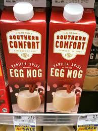 Sothern Comfort Southern Comfort Vanilla Spice Eggnog Home Facebook