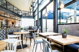 Wohnzimmer Cafe Konstanz Bellevue Café Restaurant Bar Interior Design Studio Yaya