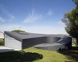 home building designs circular house inhabitat green design innovation