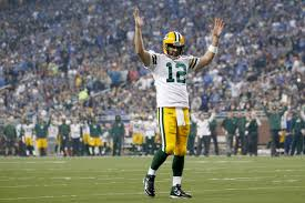 mvp like aaron rodgers packers vs lions sportige