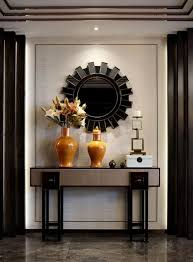 Entrance Tables And Mirrors 353 Best Console Cabinets Images On Pinterest Console Cabinet