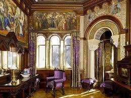 Dressing Room Pictures Bayerische Schlösserverwaltung Neuschwanstein Tour Of The