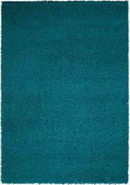 Teal Shag Area Rug 15 Best Rugs Images On Pinterest Shag Rugs Aqua Rug And Area Rugs