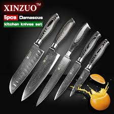 japanese kitchen knives set get cheap japanese kitchen knife set aliexpress