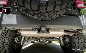 jeep jk suspension diagram jeep wrangler jk rugged ridge 2 inch hitch receiver install
