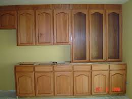 Kitchen Pictures With Oak Cabinets Kitchen Colors With Oak Cabinets And Black Countertops Wallpaper