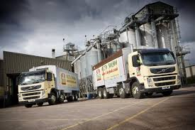 volvo trucks increase efficiency at hst feeds autoevolution