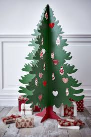 208 best christmas trees of paper images on pinterest christmas