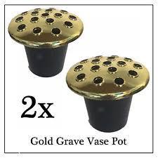 Graveside Flower Vases Memorial Vases Ebay