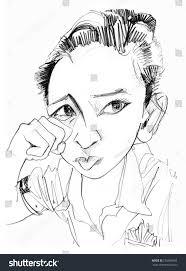 thai asian acting hand symbol stock illustration 578896993