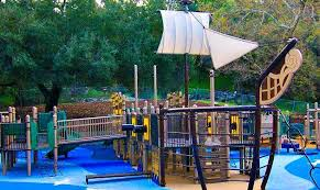 10 best children s outdoor playgrounds in la play places