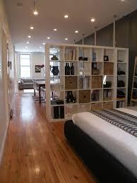 Bookshelf Room Divider Ideas 7 Useful Tips For Decorating A Studio Apartment Studio Apartment