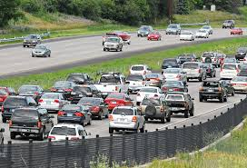 Mn Dot Traffic Map Mndot Report Finds Metro Congestion At Highest Point Since 1993 Mvta