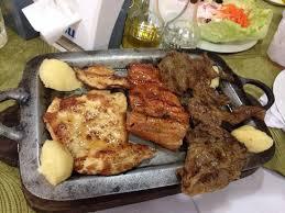 cuisine plancha la plancha picture of hotel y restaurante la plancha managua