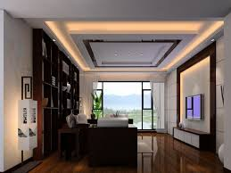 Latest Home Interior by Latest False Ceiling Design Home Interior Living Room Ceiling