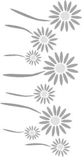 23 best sara u0027s wall images on pinterest stencils for walls wall