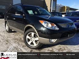 lexus of tucson reviews used black 2011 hyundai veracruz awd limited review wetaskiwin