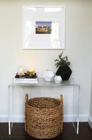 entryway table ideas console tables remarkable foyer round tables best entry table