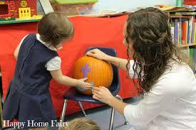 Christian Halloween Poem The Gospel Pumpkin Free Printable Happy Home Fairy