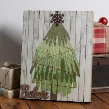 kids handprint christmas tree craft project christmas u0026 holiday