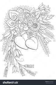 valentines coloring pages within valentine coloring pages for