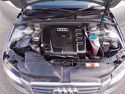 audi a4 2 0 tdi cr se executive 2008 4dr 8 stamps full service