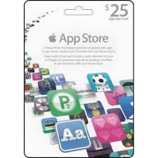 app gift cards buy itunes 25 app store gift card canada region in pakistan