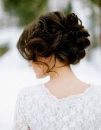 Hochsteckfrisurenen Hochzeit Mit Locken by Trendige Hochsteckfrisuren Locken Kurzhaarfrisuren Bilder