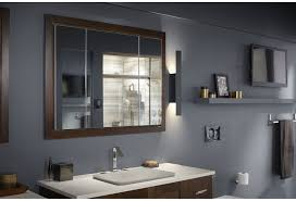 triple mirror bathroom cabinet kohler k 99011 na n a 40