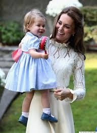 kate middleton u0027s canada royal visit are all the fall inspo