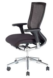 Fauteuil De Bureau Ergonomique Confortable Filet Vesinet Chaise Bureau