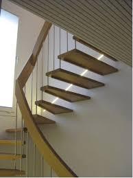 freitragende treppen tschopp holzbau ag freitragende treppen