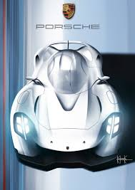 porsche hypercar first came the 918 now this is what the porsche 919 hypercar