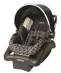 siege pour bébé siège d auto pour bébé light n comfy de cosco juvenile nigel
