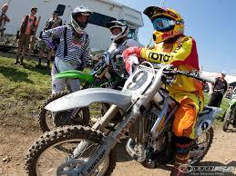 retro motocross gear ama motocross unadilla insider motorcycle usa