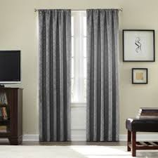60 Inch Length Curtains Buy Wide Curtains From Bed Bath U0026 Beyond