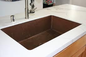 native trails copper sink neolith and native trails copper sink modern kitchen san