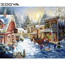 popular christmas ornament painting buy cheap christmas ornament