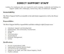 Job Desk Safety Officer Duties Of It Support Sales Support Job Description Fm 6 20 50