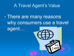 why use a travel agent images Dealing with dreams the travel agency industry ppt video online jpg