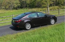 2014 lexus hybrid 2014 lexus es 300h review